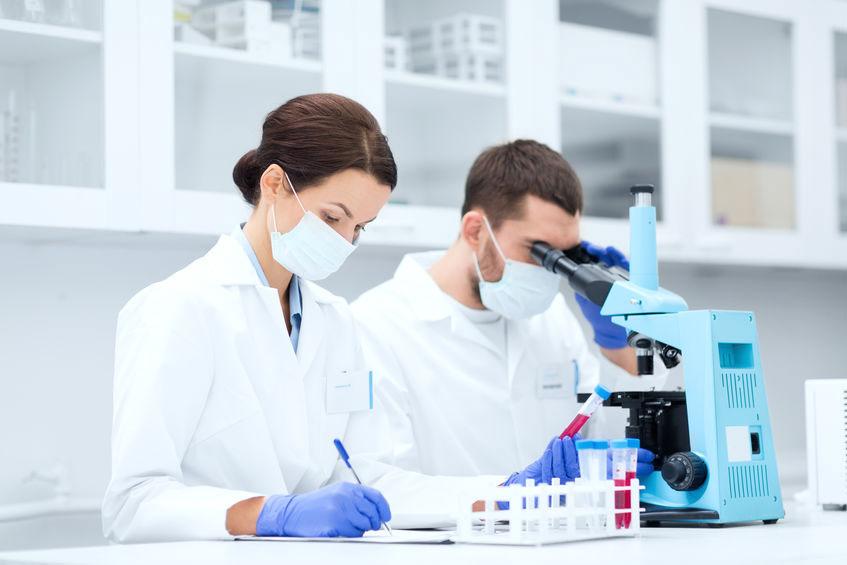 bts analyses biologie medicale