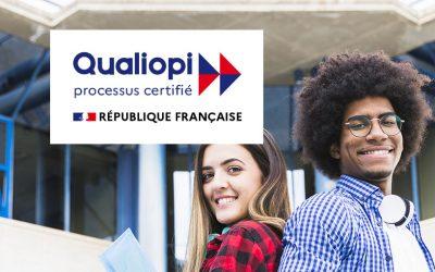 L'ACPPAV obtient la certification QUALIOPI