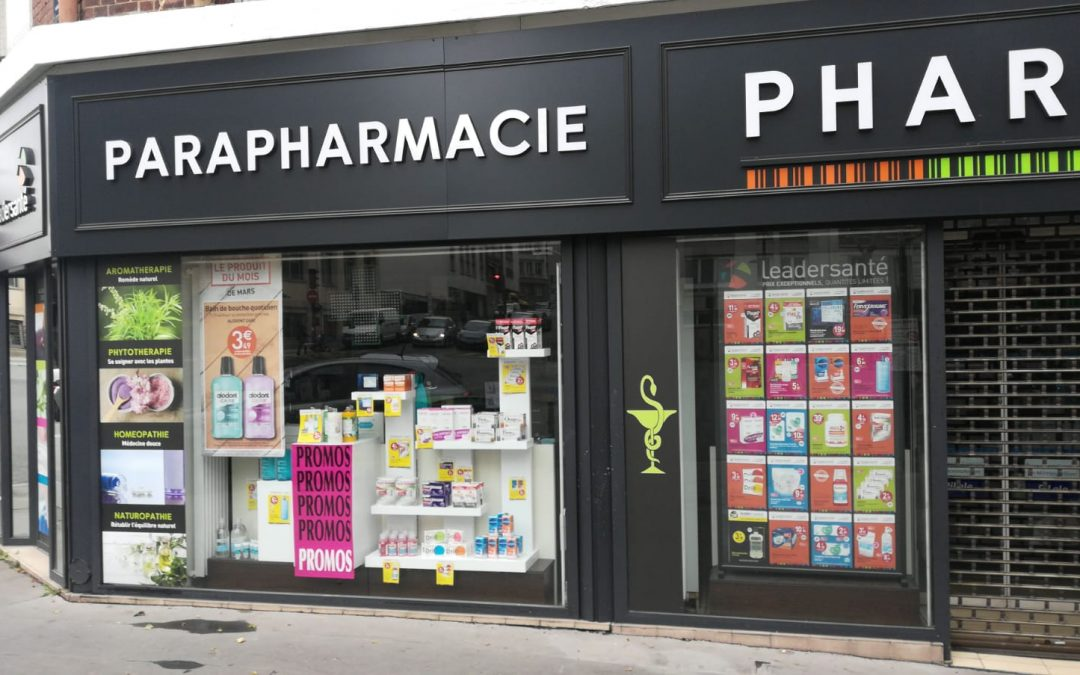 acppav  trice en pharmacie